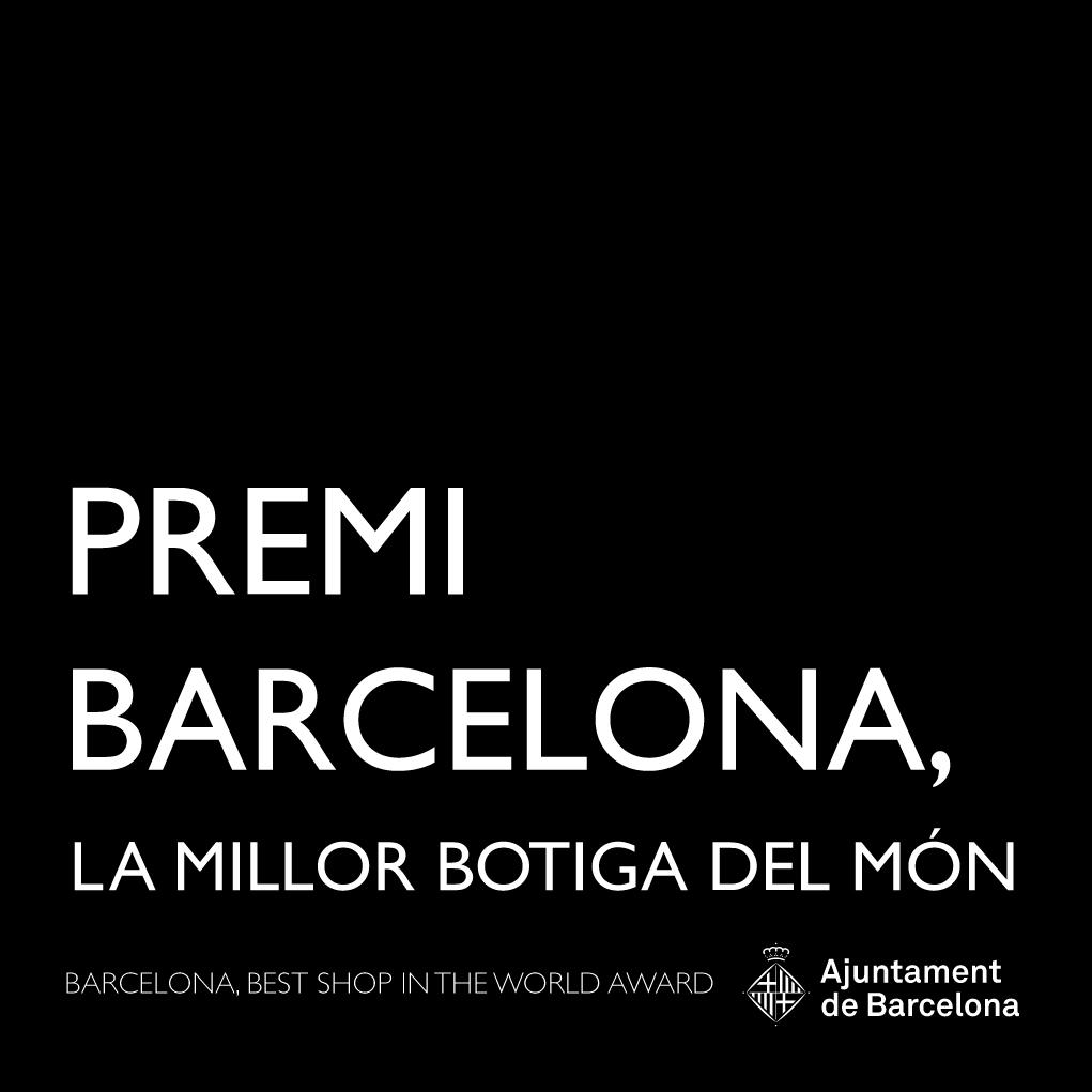 Premi Millor Botiga del Món